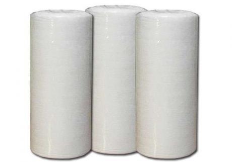 Полотенца одноразовые 35*70 см.