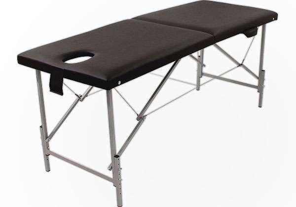 Массажный стол складной Руфина 70 люкс
